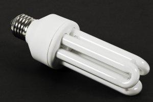 Ampoule basse comsommation