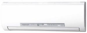 Pompe à chaleur Mitsubishi Electric MSZ-FD Hyper Heating