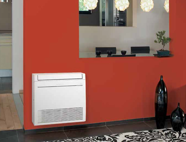 console chauffage hyper heating